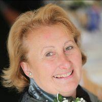 Mrs Patricia Colson